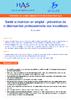 Lire la synthèse - application/pdf